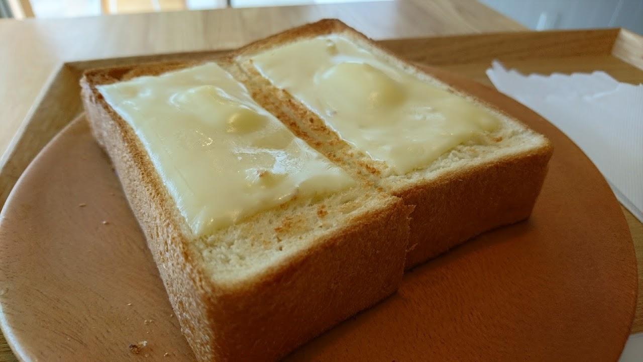 素材の良さが引き立つパンが美味しい SAKURA CAFE