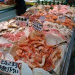 【道の駅いとまん】お魚センターで海の幸 好きなものを好きなだけ