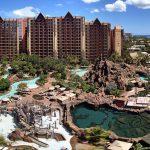 沖縄に来るのか? 宜野湾「インダストリアルコリドー地区」にディズニーのリゾートホテル 検討