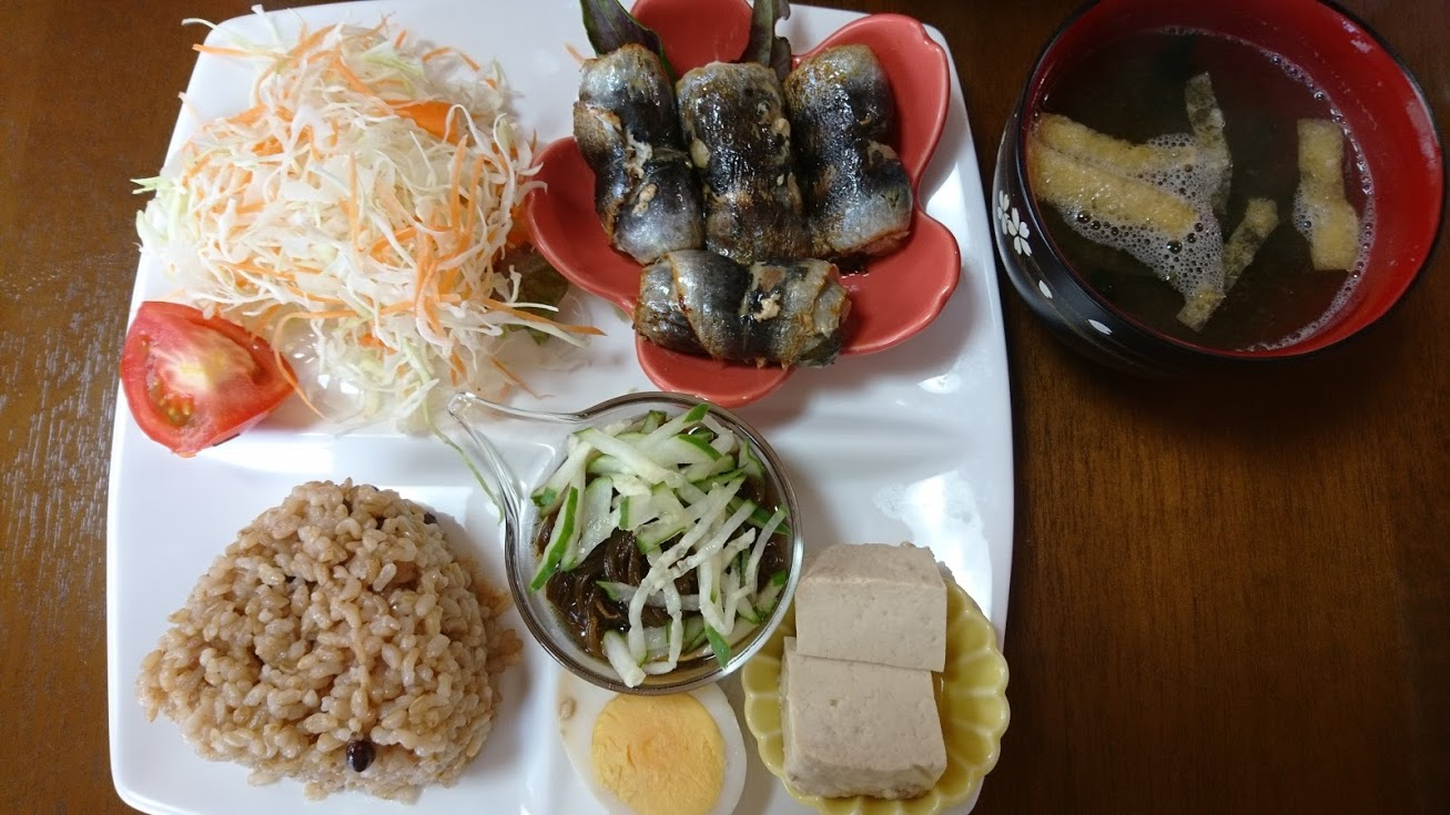 【腸活】【美容】発酵玄米・発酵食を食べてお肌ツルツル はなはなアトリエカフェ