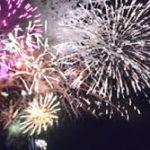 【イベント】2017年10月14日(土)第三回 恩納村美ら海花火大会@ムーンビーチ