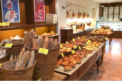 【神戸】パン激戦区の神戸でやっぱりここは外せない! ブーランジェリーコムシノワでパンのお持ち帰り