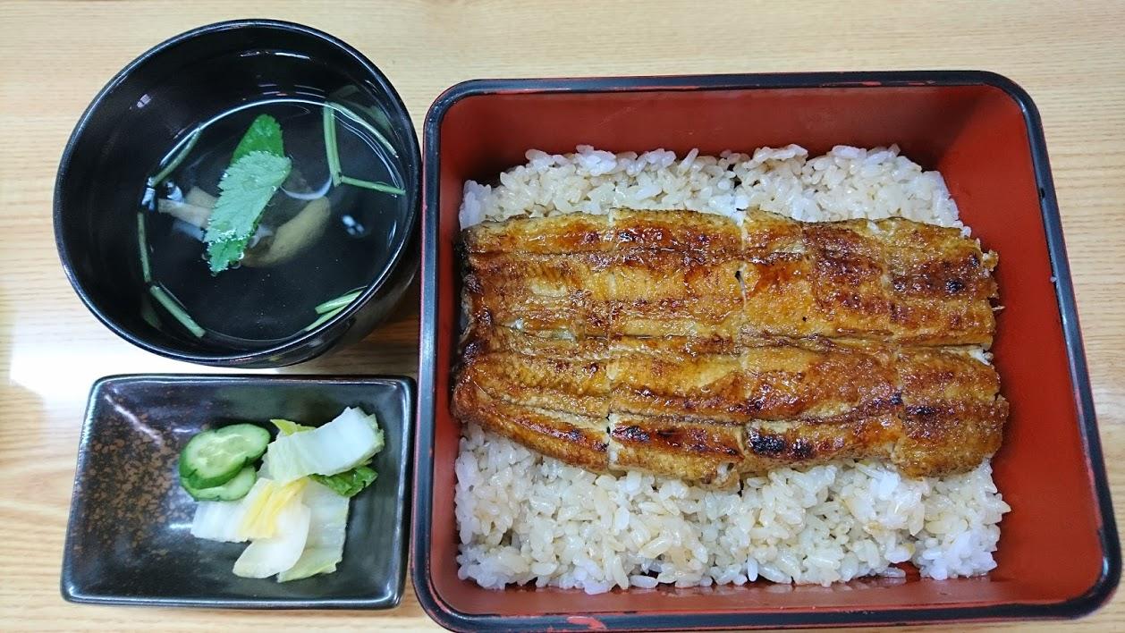 【新開地】本家は西脇市 創業130年の鰻の老舗 関西風の鰻がいただける 橋本屋神戸店(6代目さん)