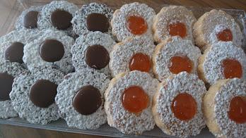 【夙川】ミッシェルバッハ 入手困難な幻の「クッキーロゼ」をいただいちゃいました 何時から並んでくれたの?