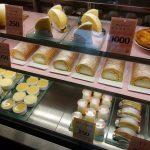 移住者に人気の与那原町東浜 卵をふんだんに使ったケーキ・プリンが楽しめる 朝採り卵の「らんらん家」