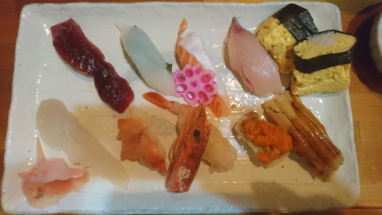 【神戸・三宮】ランチの上海鮮丼が人気 三宮センター街 さんプラザ地下「一寸法師」