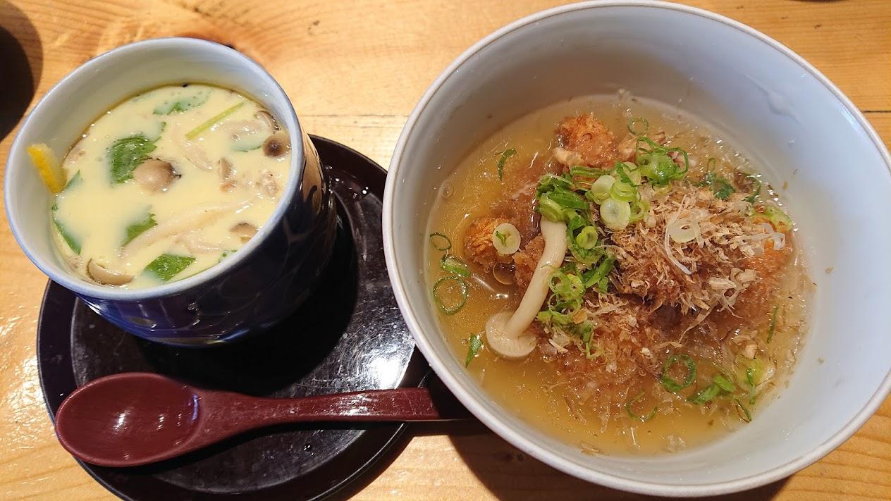 神戸市転出の手続きをしながら、垂水で最後のランチ 和料理 と魚