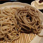 【沖縄本島中部】嘉手納の人気店 手打ちの蕎麦をいただける「日本そば工房・せい家」が復活してた!