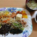 【那覇】野菜たっぷり台湾精進料理 大人気のちまきは予約必須! 金壺食堂