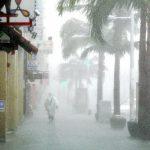 【沖縄と台風】沖縄旅行で台風に遭ってしまったら・・・