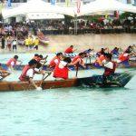 【海人祭】沖縄伝統行事 旧暦5月4日はハーリーで豊漁と航海の安全を願う