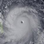 【沖縄と台風】マンスリー滞在中の私の台風体験(沖縄本島那覇)2016年の台風の話