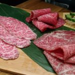 恩納村伊武部(インブ) 琉球焼肉NAKAMAで石垣牛の赤身を堪能するのがお気に入り