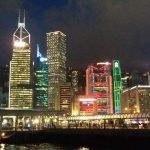 香港が恋しい。。。【ひとりごとBlog】