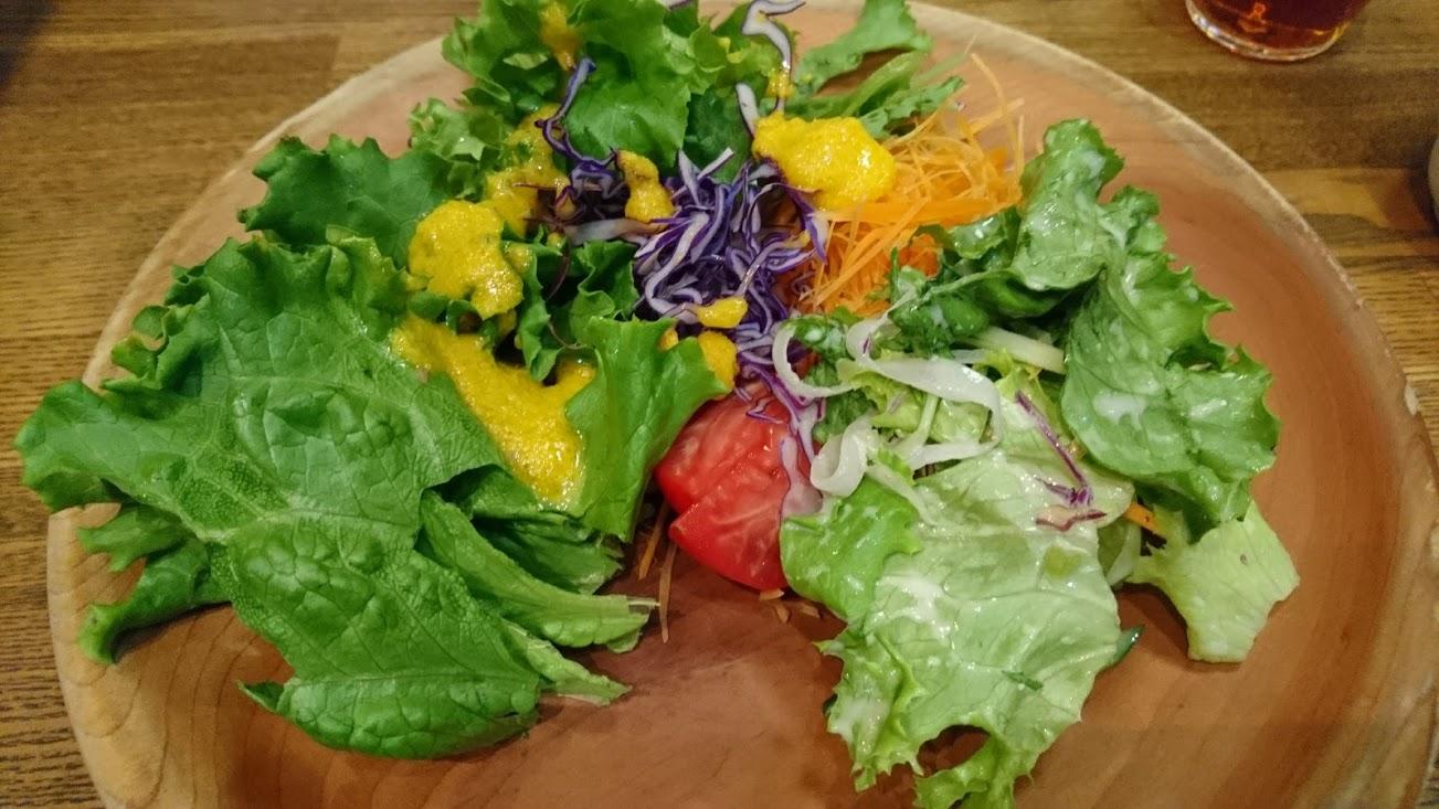 今帰仁あいあいファーム 自社農場の島野菜をたらふくいただける 「だいこんの花」安謝店で新鮮野菜バイキング