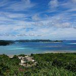 【オススメ】レンタカーを借りて座間味島を島内観光 高台から見るケラマブルーに至福のひと時