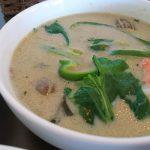 私の気分転換はタイ料理 読谷村のサイルーン オシャレな店内で洗練されたアジア料理をいただく