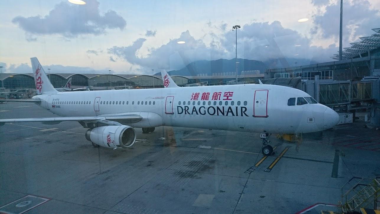 【香港旅行】2017年9月 3泊4日 おひとりさま旅 記事一覧