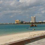 11月に入って、やっと沖縄のオフシーズンを感じます
