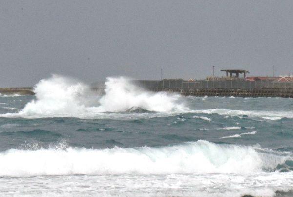 台風22号から思ったこと 日本のシグナルはわかりにくい【ひとりごとBlog】