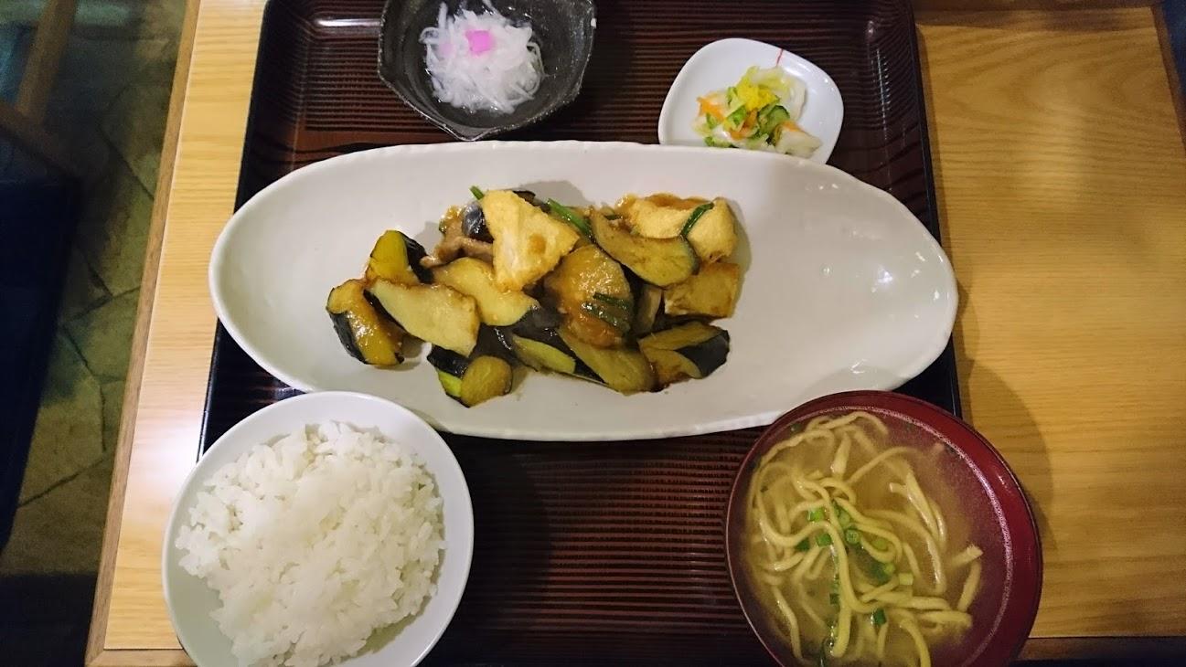 那覇滞在中によく伺っていました 県庁前リウボウデパ地下 沖縄料理ふる里