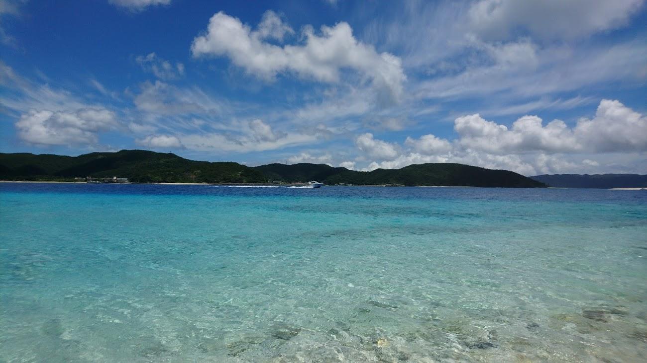 来週は、梅雨明けの沖縄に
