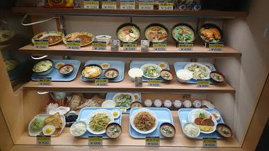 那覇空港でのお食事なら絶対ここがオススメ!安くて美味い「空港食堂」
