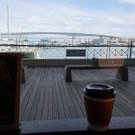 【那覇】とまりん2階の穴場なカフェ ハーバーポイント (HORBOR POINT)は観光客やノマドワーカーに嬉しいカフェでした