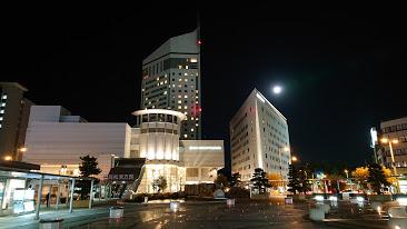 【香川】2018年10月オープン 高松駅目の前 JRクレメントイン高松 宿泊レポ Nov,2018