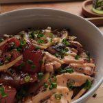【沖縄・恩納村】Lunch  沖縄マグロのポキ丼をどうしても食べたくなって  808 Poke Bowls Okinawa