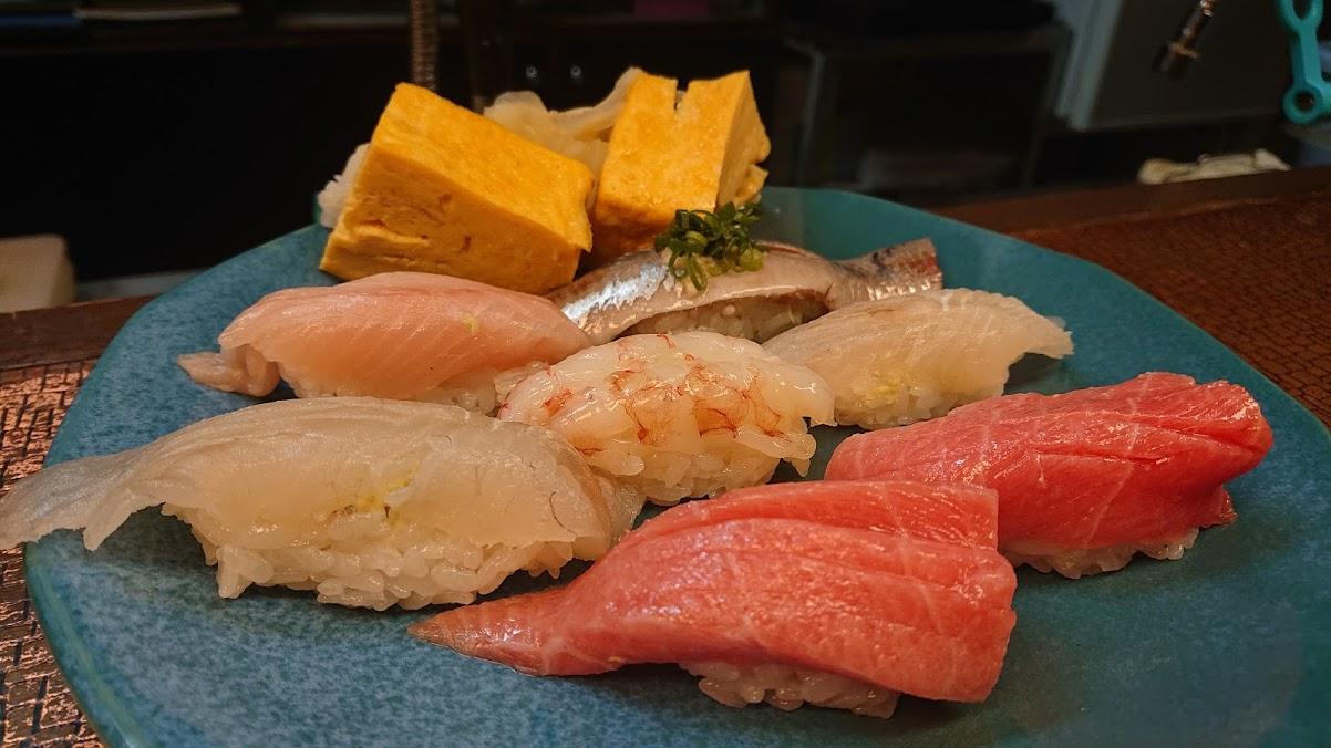 【松山に移転予定あり】沖縄で大間のマグロ!? 知られたくなくて本当に内緒にしていました 宜野湾市普天間 日本料理 禮二