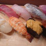 移住者の間で噂になっているので伺ってきました 豊崎イーアス OK SEAFOOD お寿司カウンター