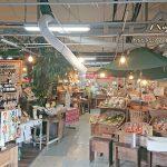 【ハッピーモア】沖縄県産のとれたて野菜 無農薬・有機栽培 日用品も無添加のものが買えるマーケット